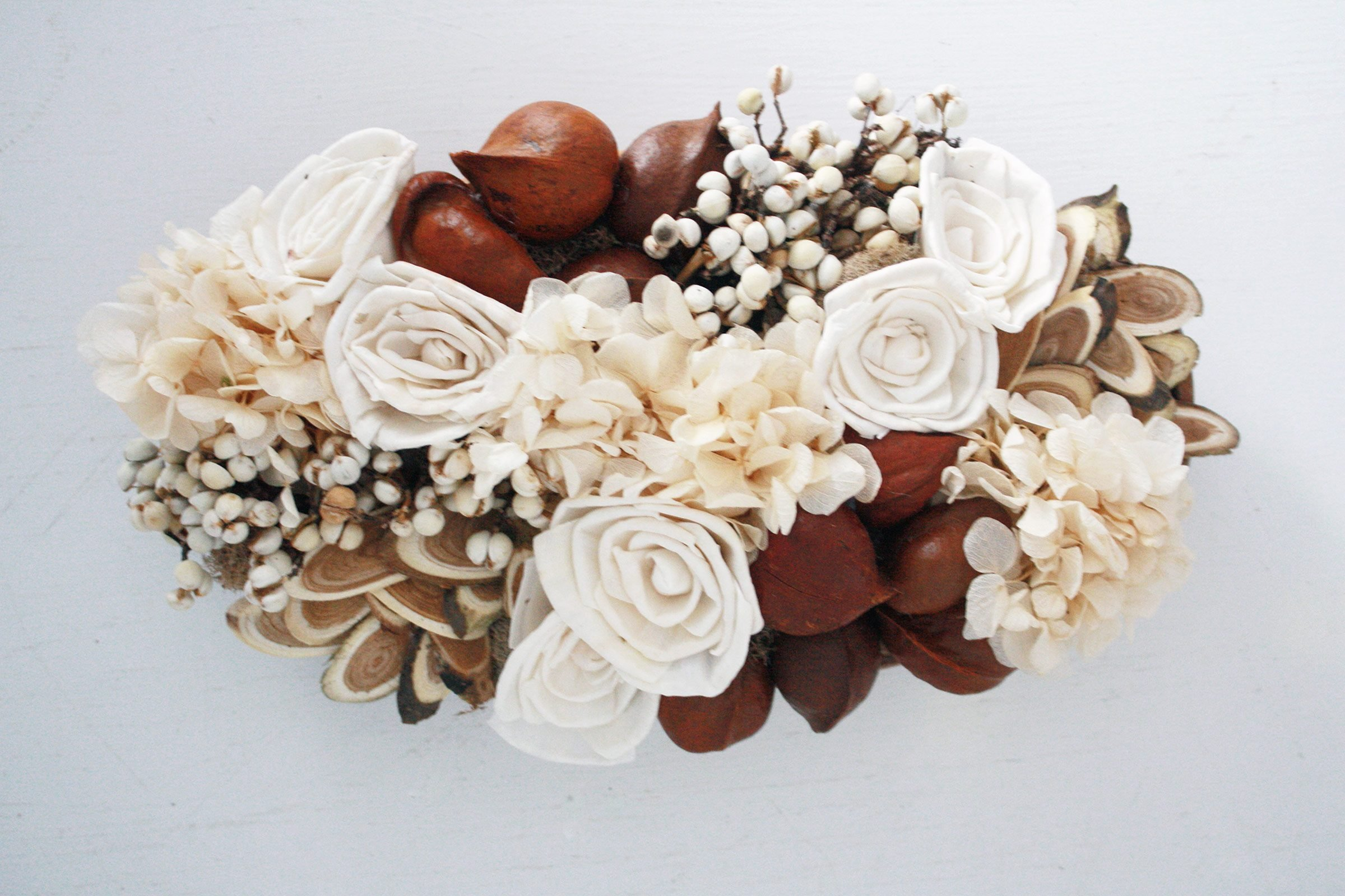 Preserve Your Petals How To Dry Flowers Readers Digest