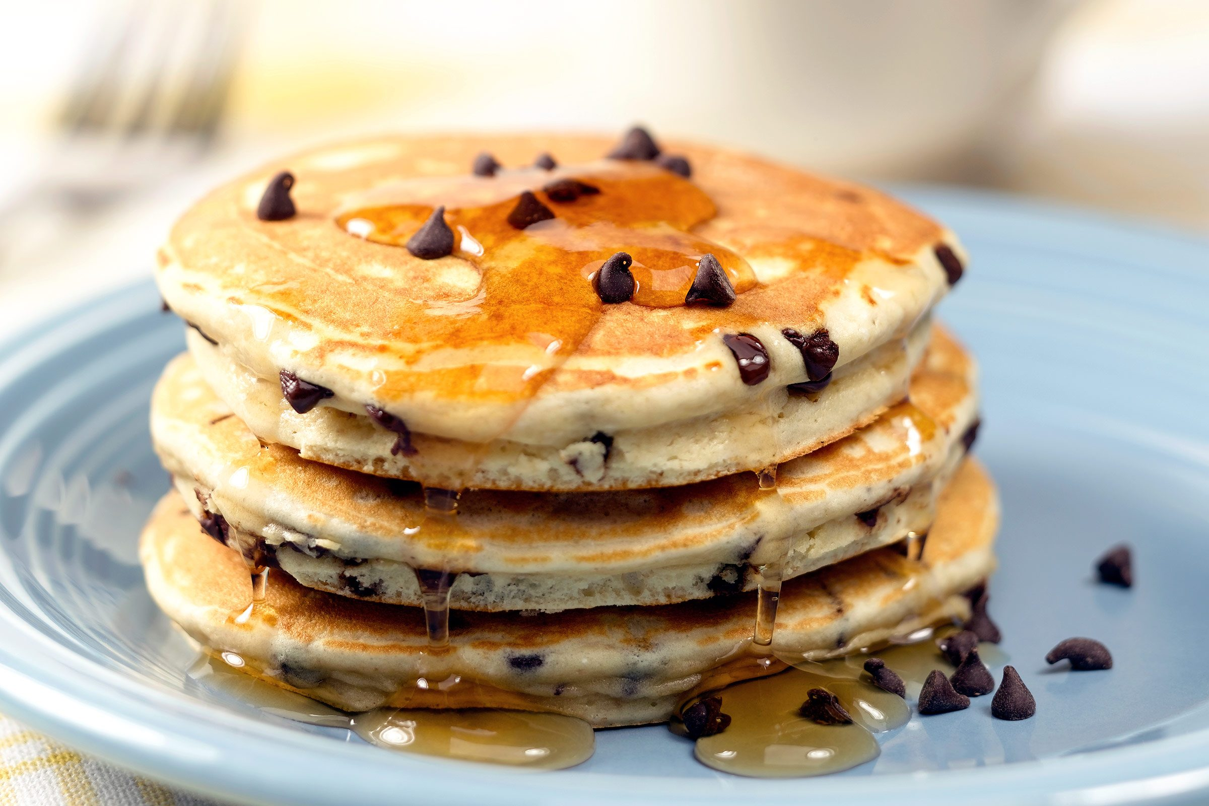 9 easy ways to make pancakes more delicious readers digest smores pancakes ccuart Image collections