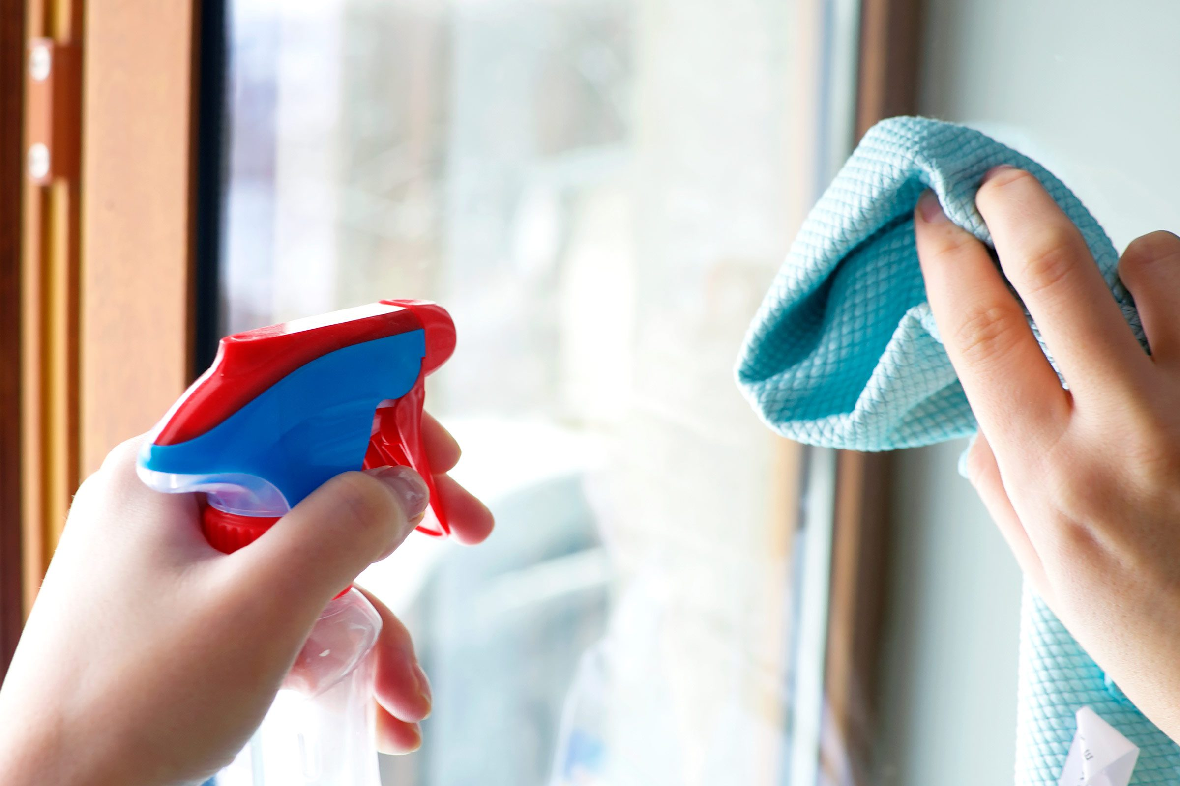 Best thing to clean windows with - If You Have Filthy Windows
