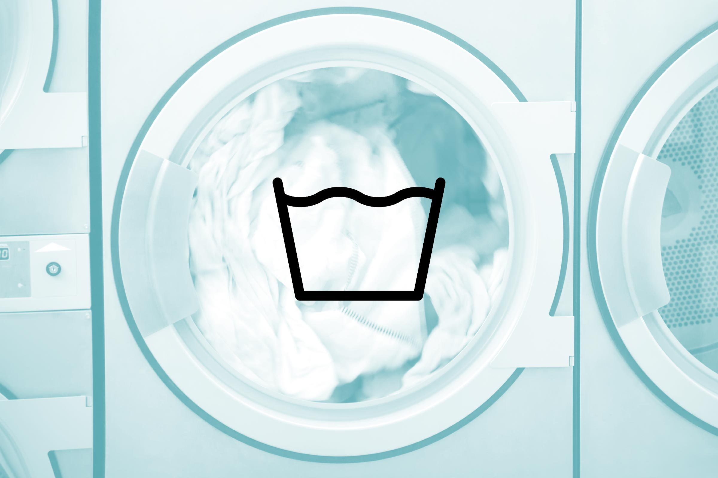 Washing symbols what laundry signs mean readers digest washing symbol machine wash biocorpaavc Gallery