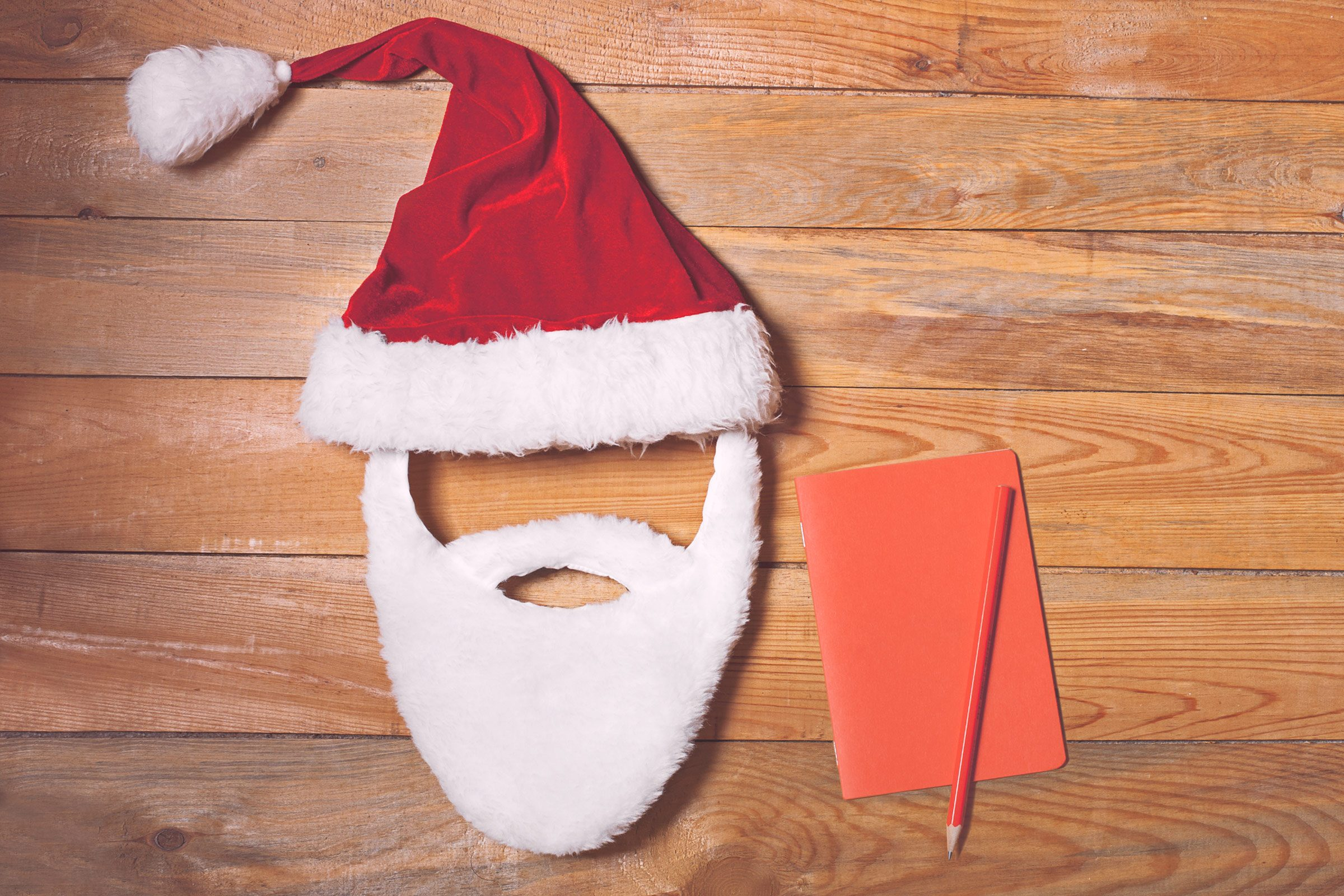 25 things your mall santa won u0027t tell you reader u0027s digest