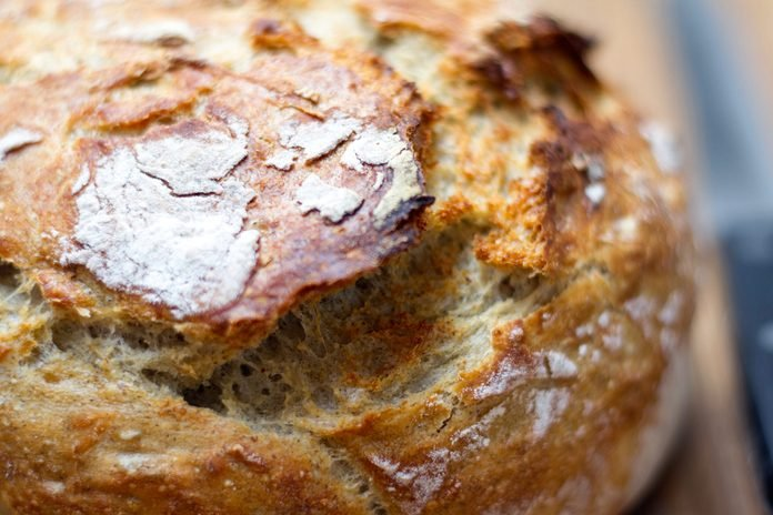surprising use coffee bread