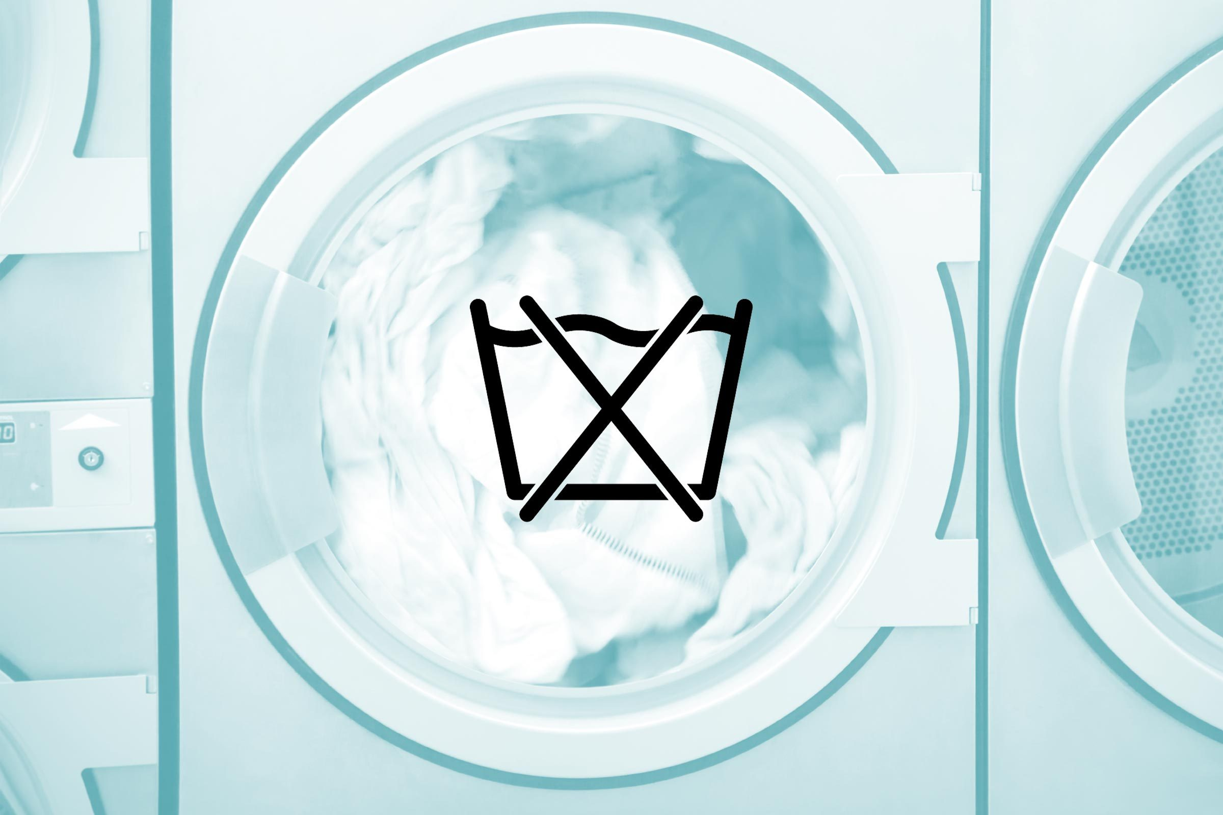 Washing Symbols What Laundry Signs Mean Readers Digest