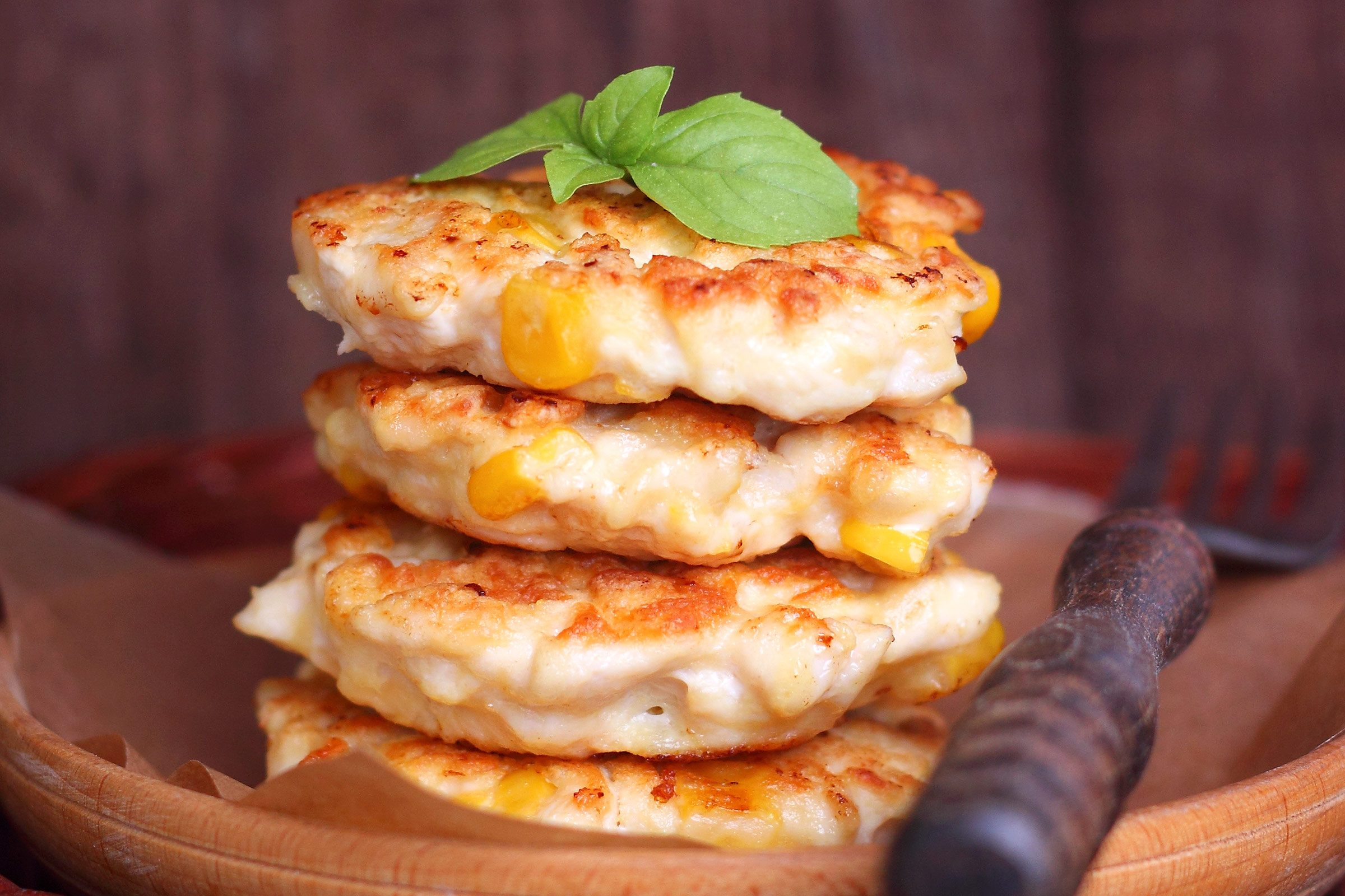 9 easy ways to make pancakes more delicious readers digest corn cakes ccuart Image collections