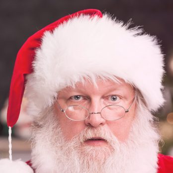 25 Things Your Mall Santa Won't Tell You