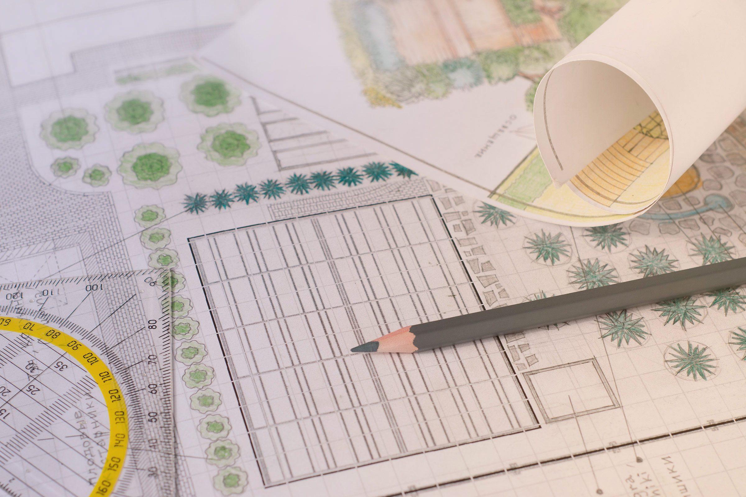Inspirational Landscape Designers Near Me