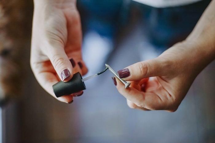 screw nail polish fixes