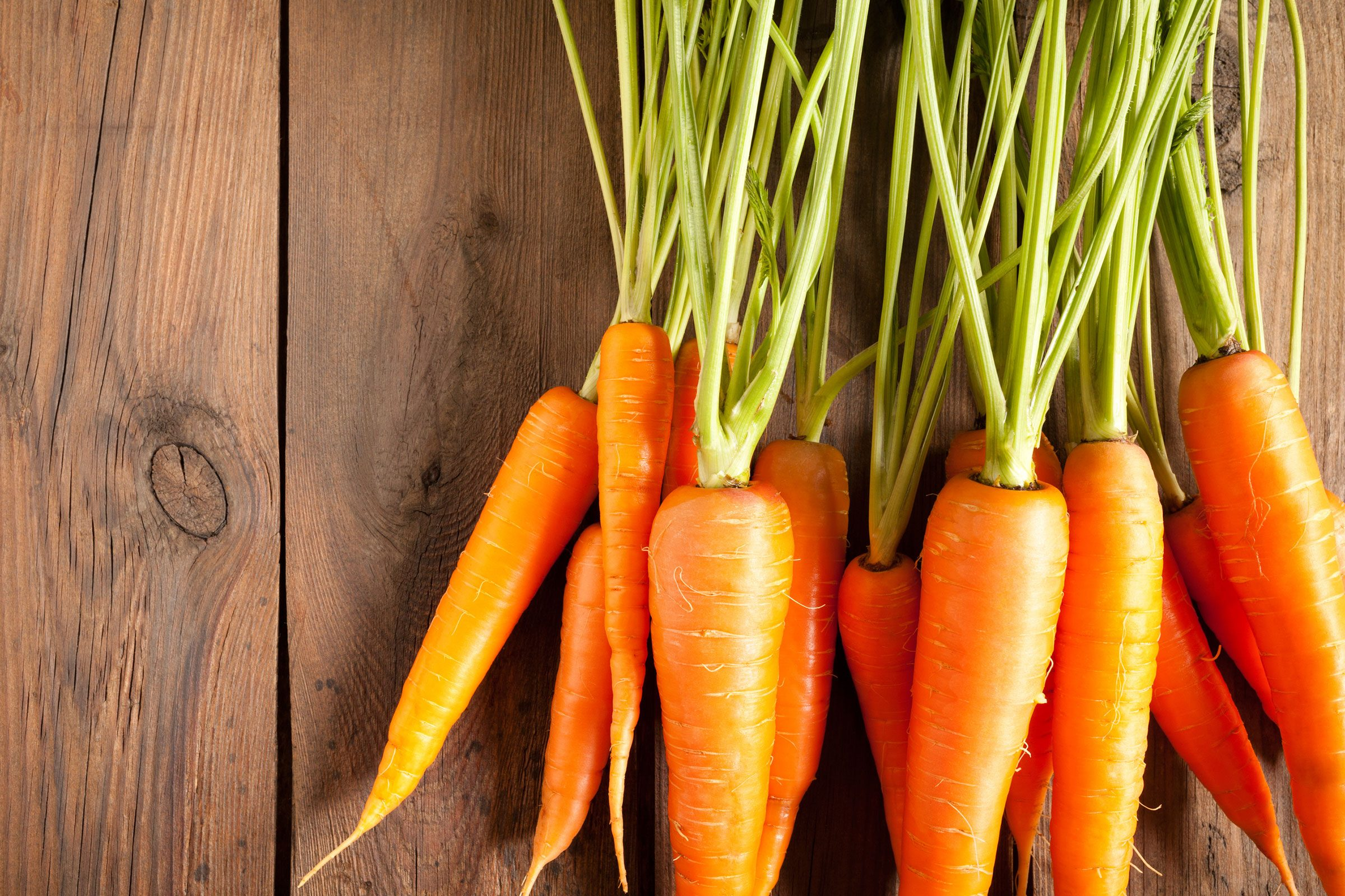 Carrots On A Keto Diet (Carbs In Carrots, Nutrition Facts, GI And Impact On Health)