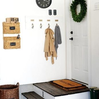 Control Clutter in Your Garage With This Simple Design Trick