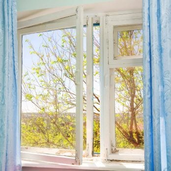 8 Easy Ways to Dress Up an Ugly Window