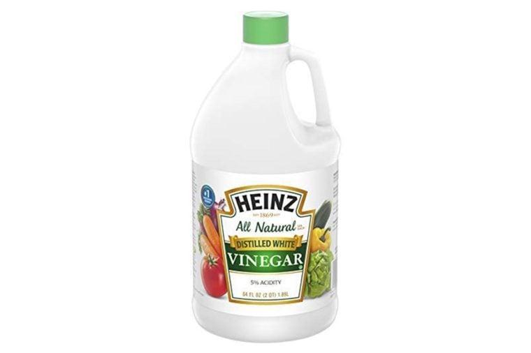 Heinz White Vinegar, 64 Ounce