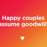7 Things That Happy Couples Do When They Fight