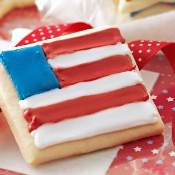 13 Flag-Shaped Recipes You'll Want to Serve This Fourth of July