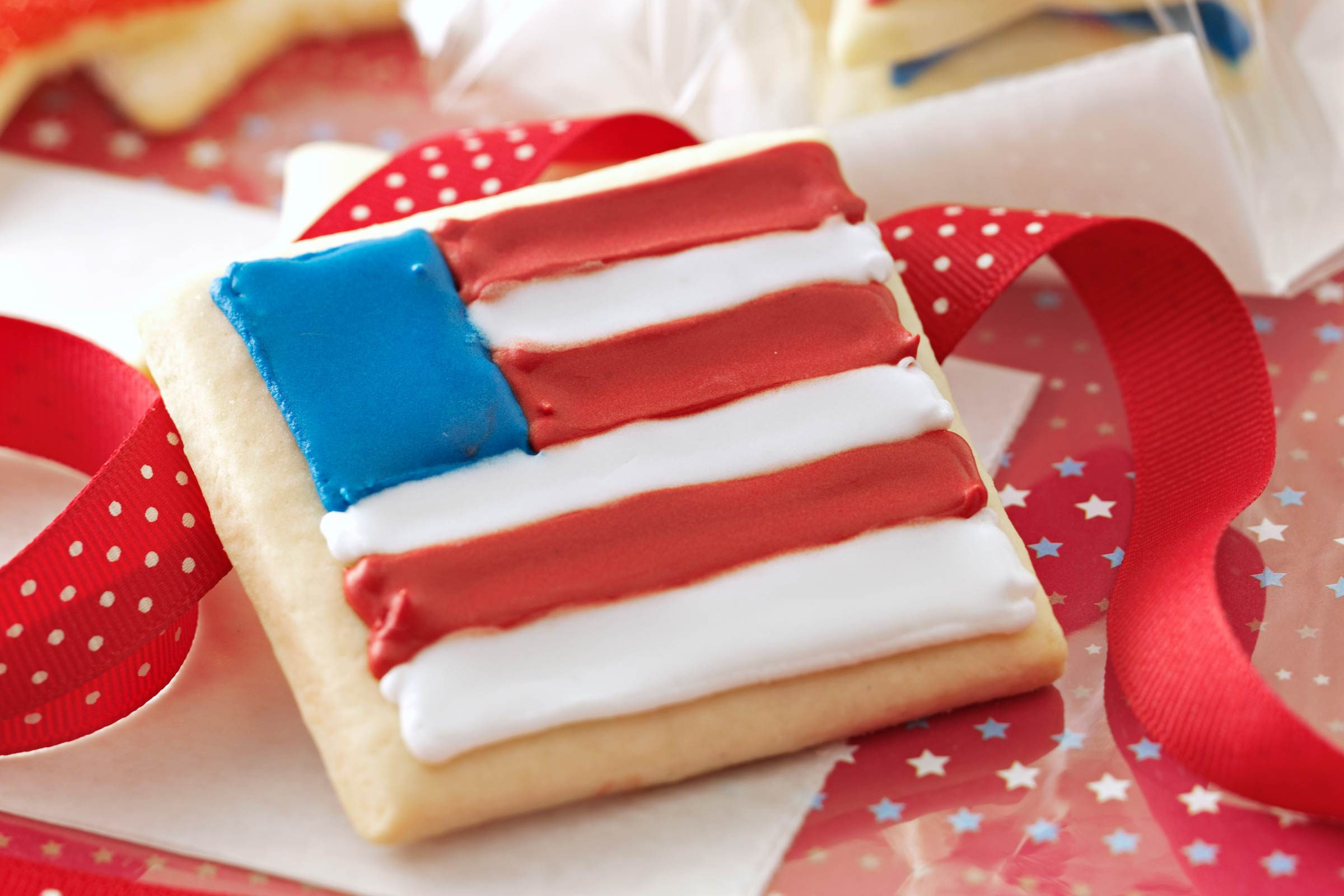 Sugar-Star-Flag-Cookies