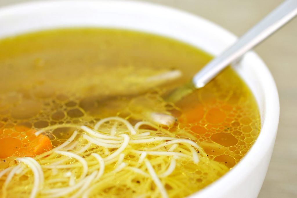 benefits-chicken-soup