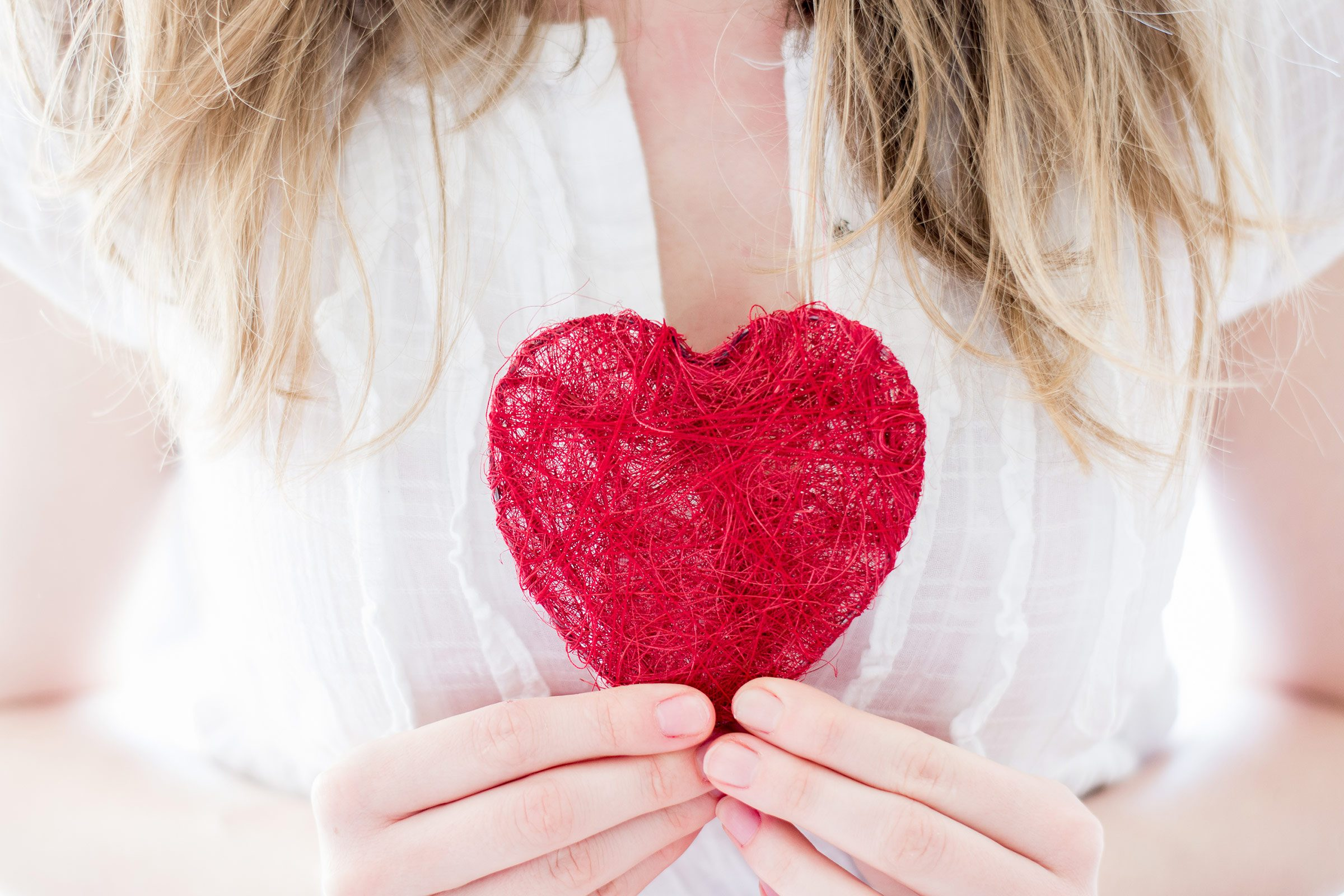 Benefits of CoQ10: How Coenzyme Q10 Can Keep Your Heart Healthy