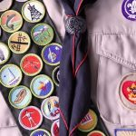 How a Boy Scout Nearly Drowned to Fight Racism in His Troop