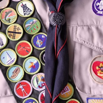He Was the Only Black Boy Scout to Get His Swimming Badge. The Camp's Reaction Will Disgust You.