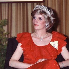 British Royal Tour of Australia - 1983