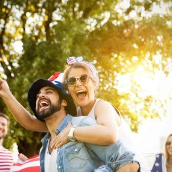 21 Crazy-Fun Fourth of July Party Games That Will Turn Your Backyard Into Party Central