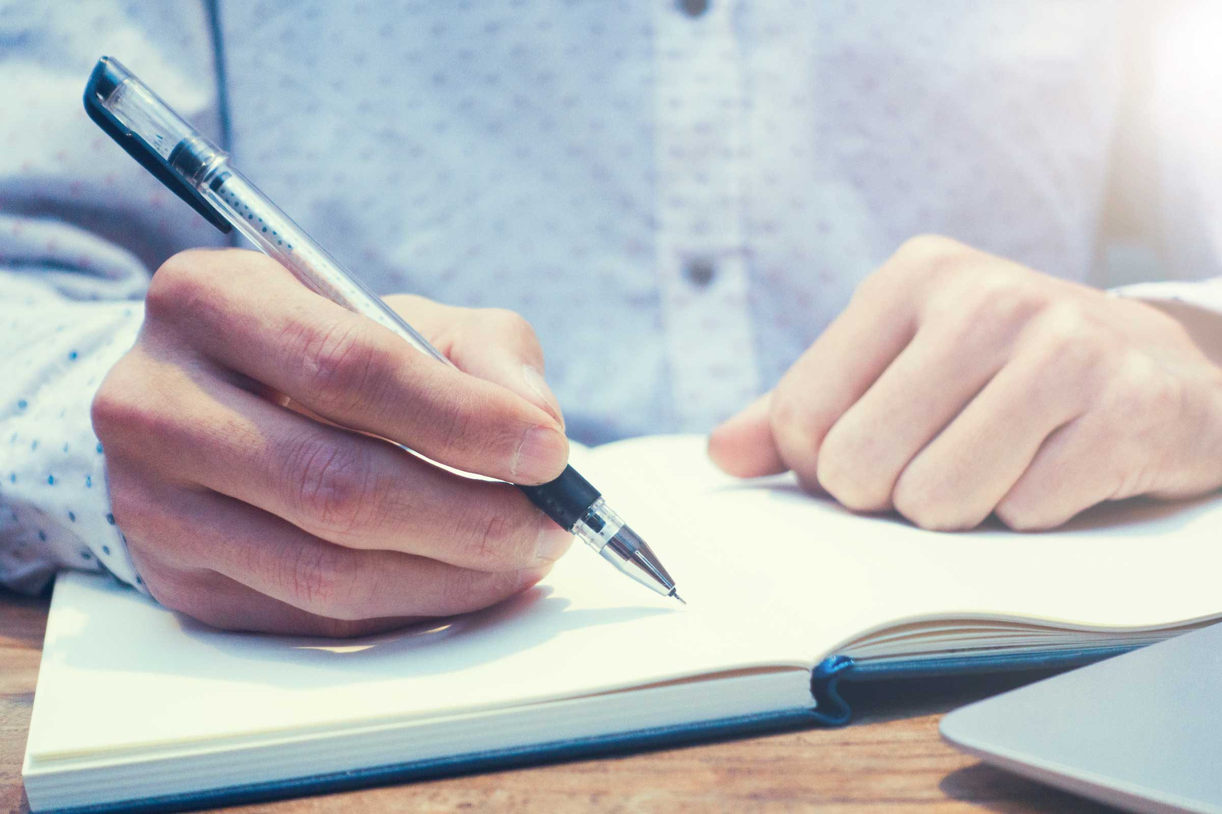 How To Write An Interview Thank You Letter Reader S Digest