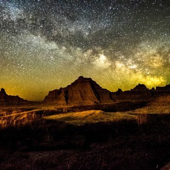 Spectacular Photographs of America's National Parks That Will Leave You Awestruck