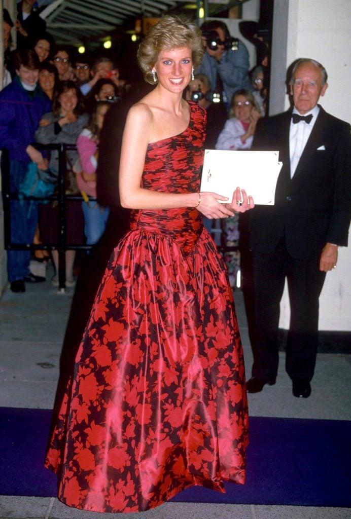 VARIOUS Princess Diana