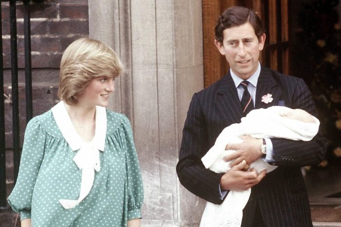 Britain Prince Charles, London, United Kingdom