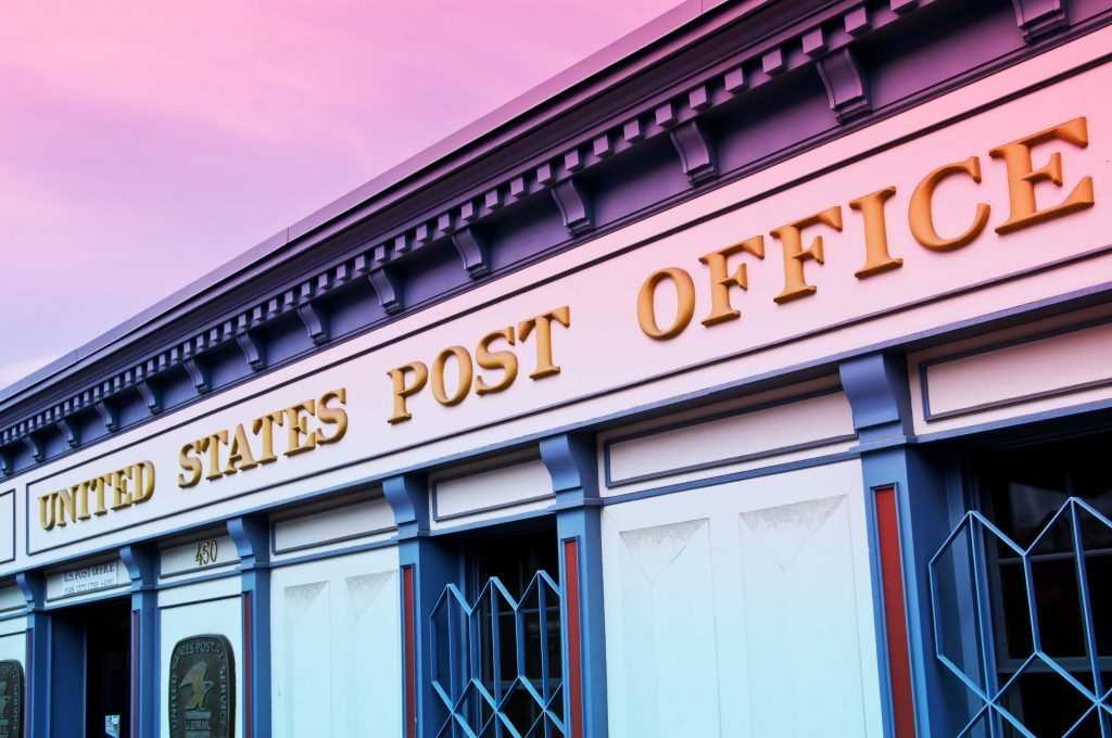surprising facts about the u s postal service reader s digest