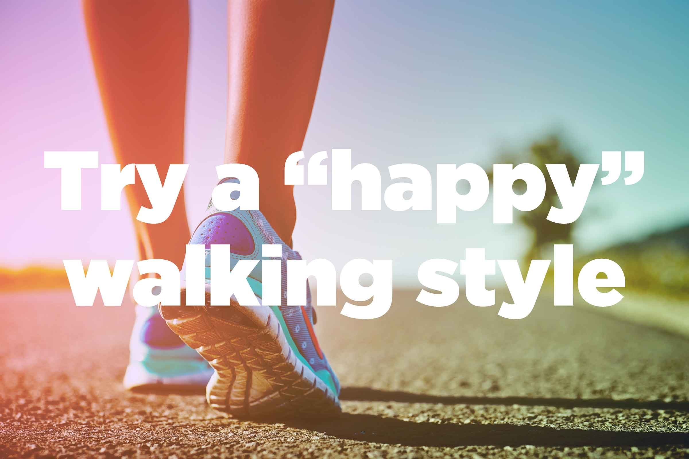 How Walking Can Boost Your Mood Reduce Stress