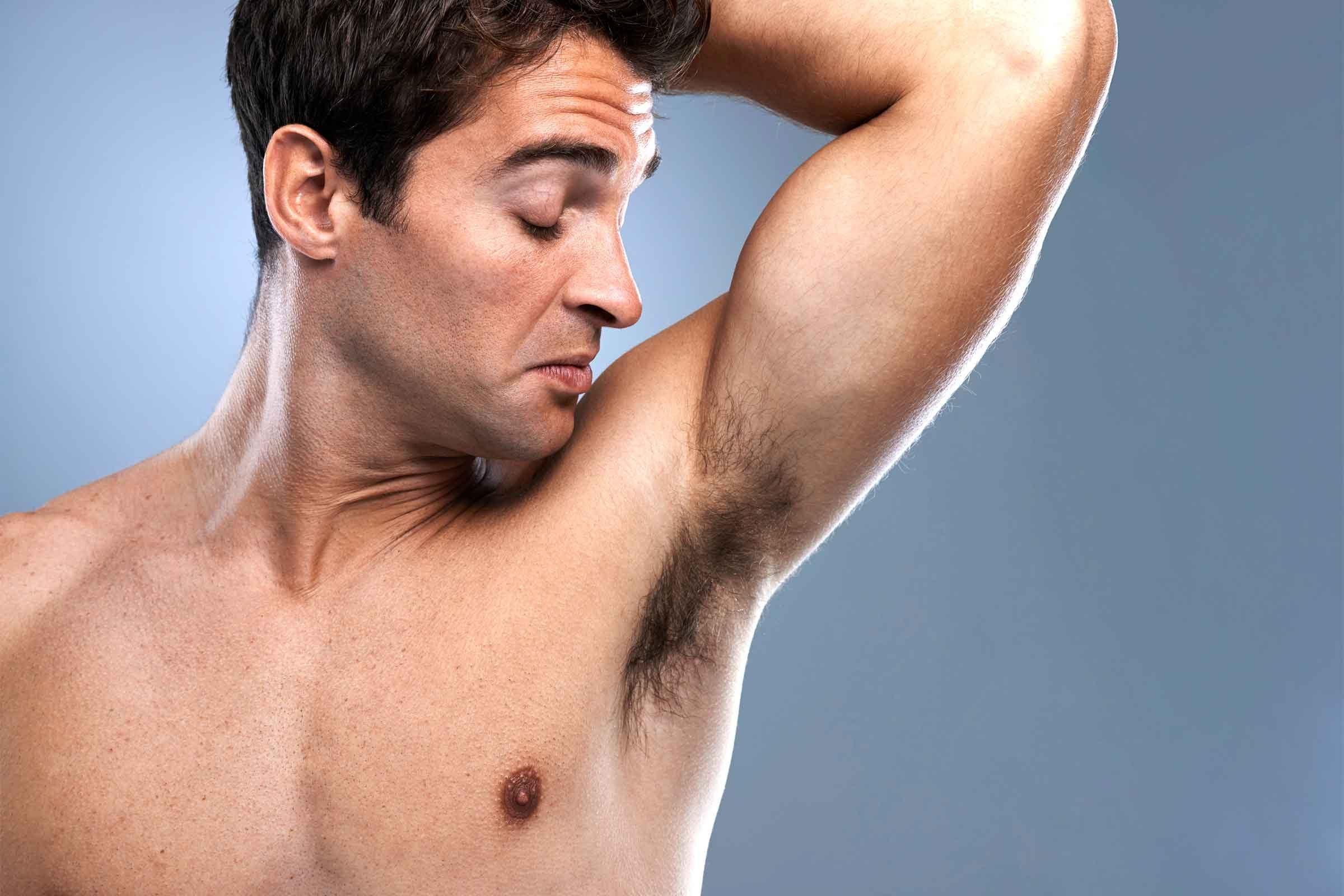 Male Grooming: Hygiene Habits for Men | Reader's Digest
