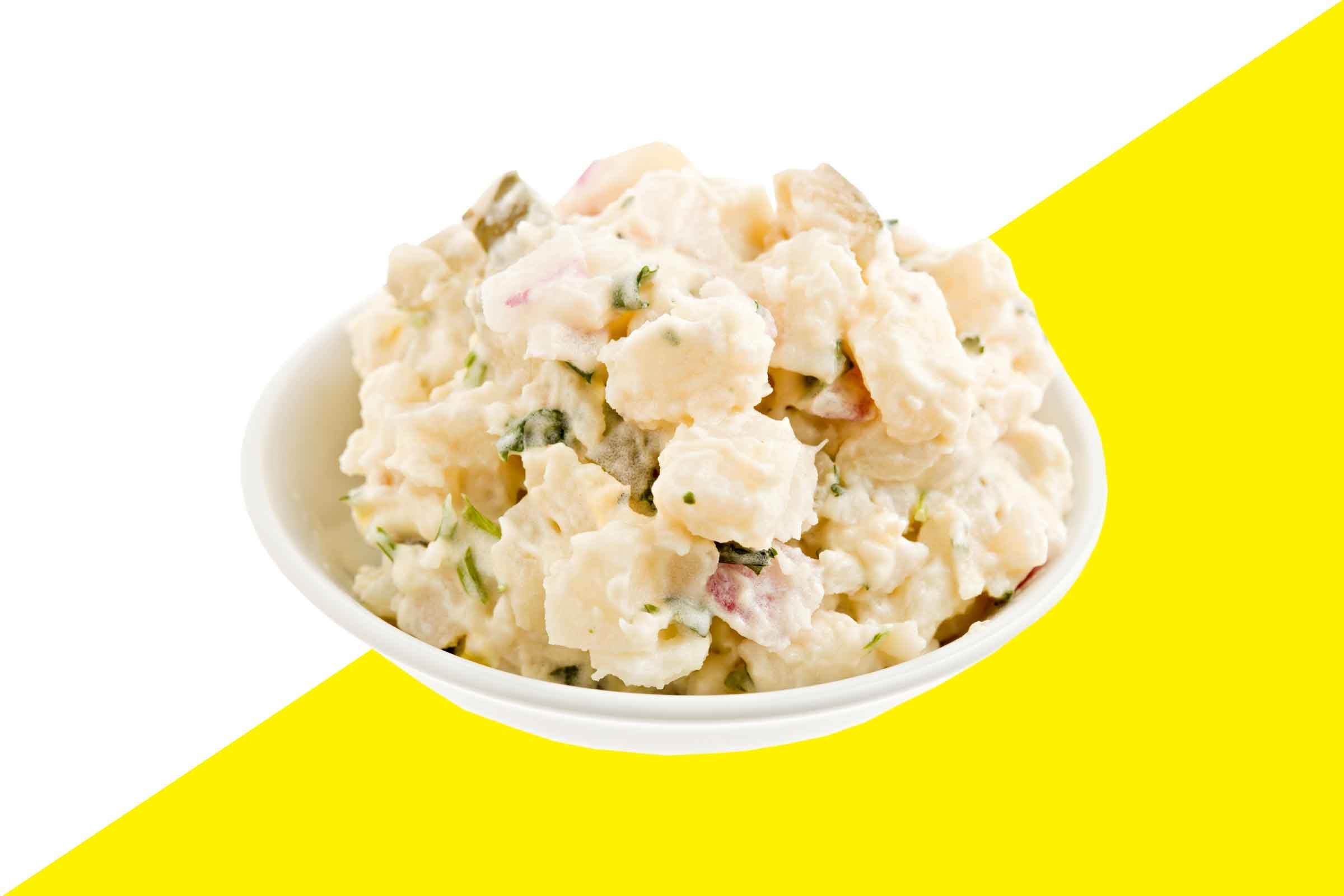 Can Egg Salad Cause Food Poisoning