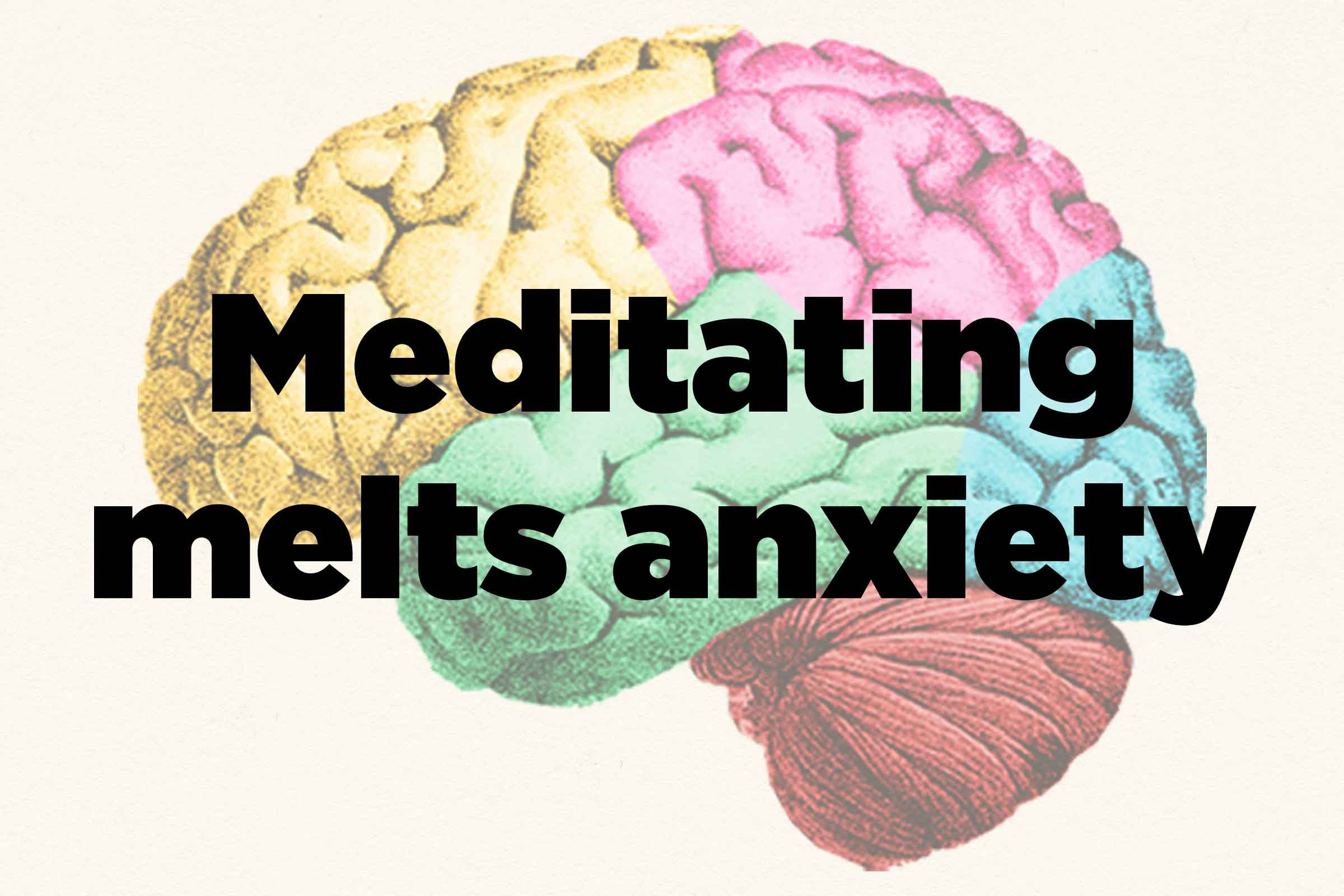 Effects Of Stress On Your Brain And Tips To Relieve Circuit Abquot Quotcircuit Bcquot Label The Left Right Circuits How Calm Down Meditate