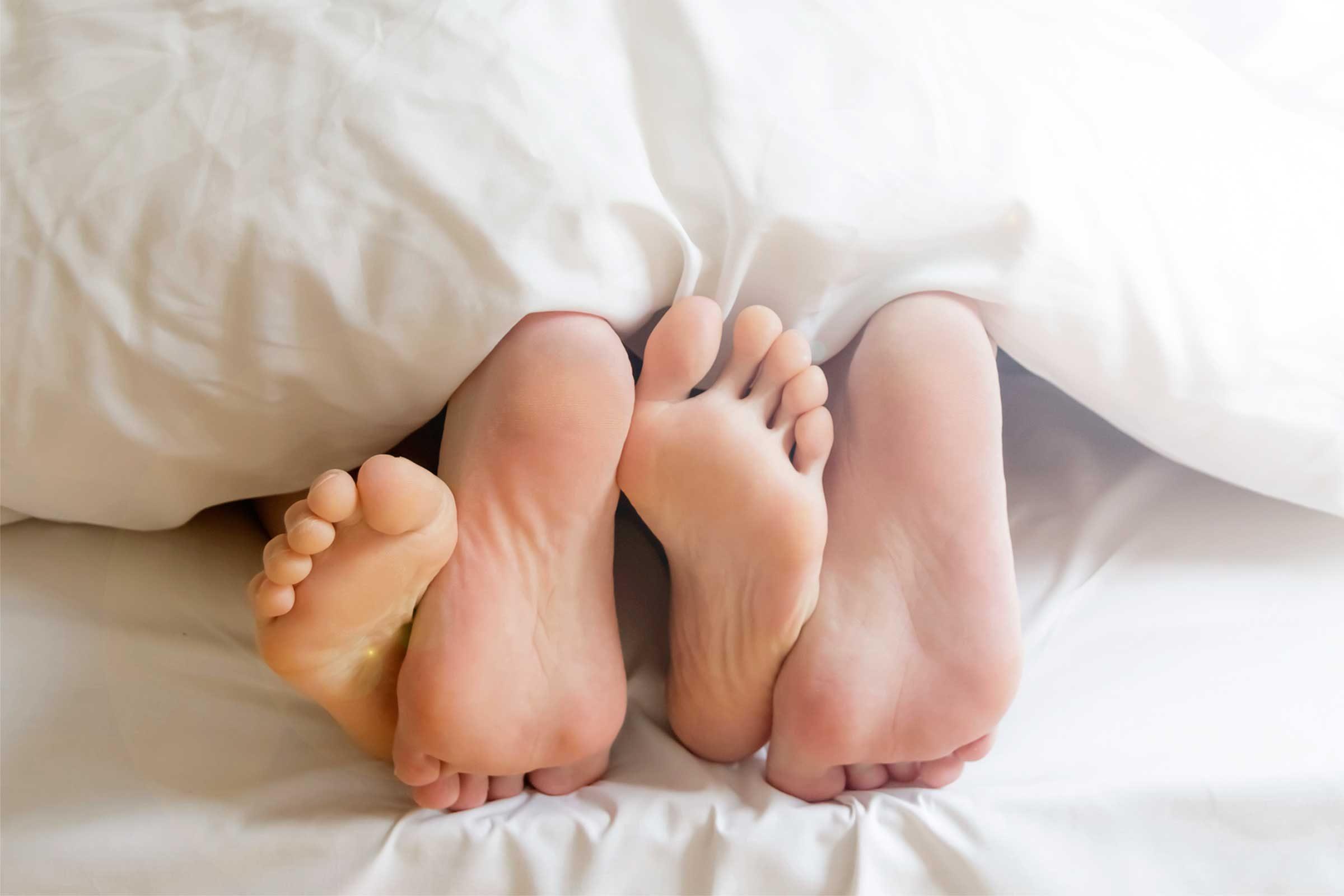 Hpv transmitted thru sex