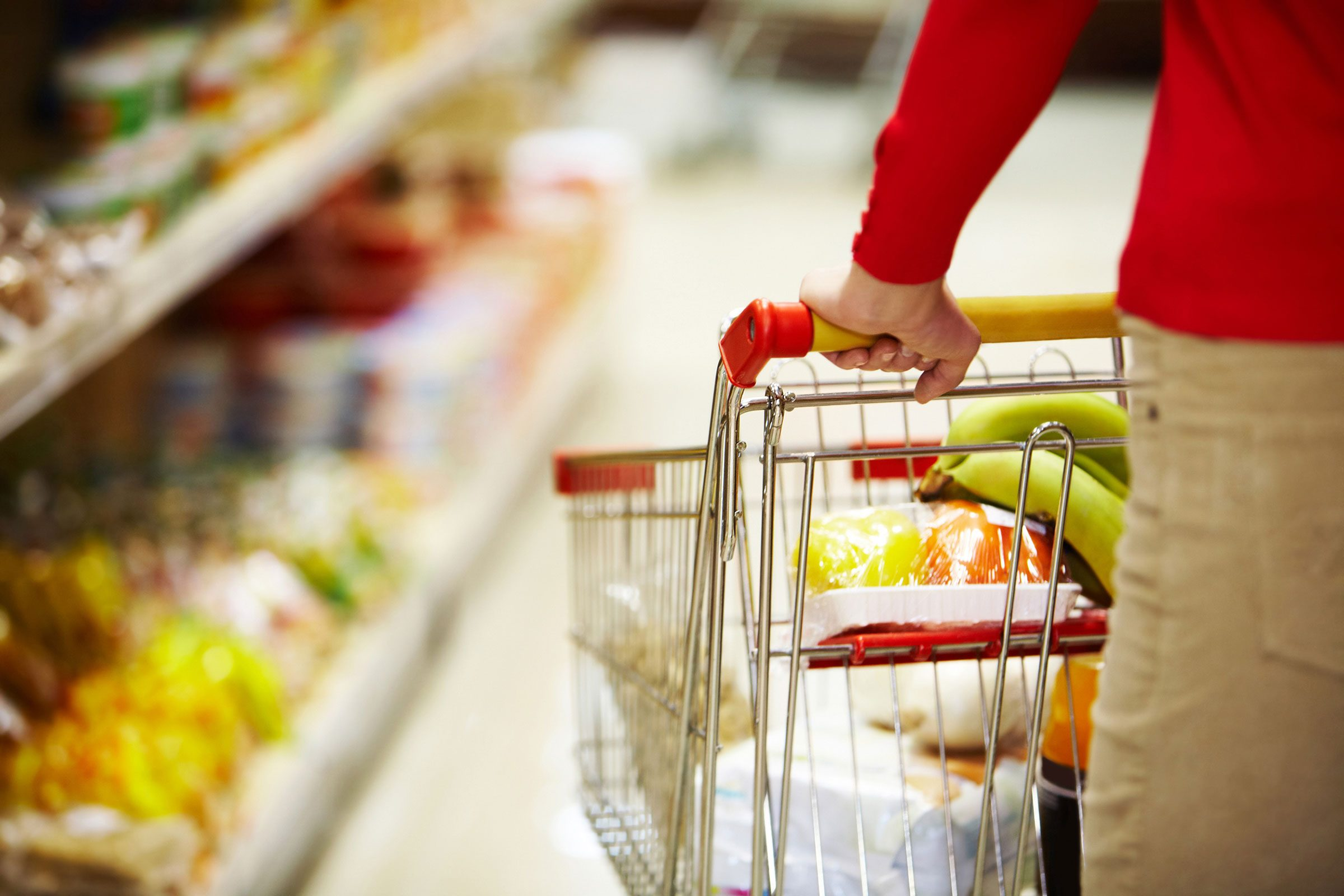 food retail industry analysis