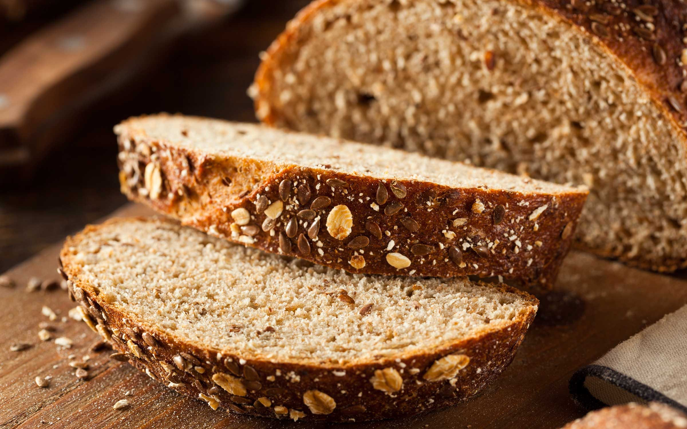 Image result for healthy bread
