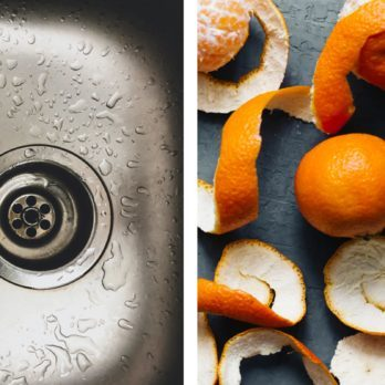 21 Gross Smells You Can Neutralize Using Items in Your Pantry