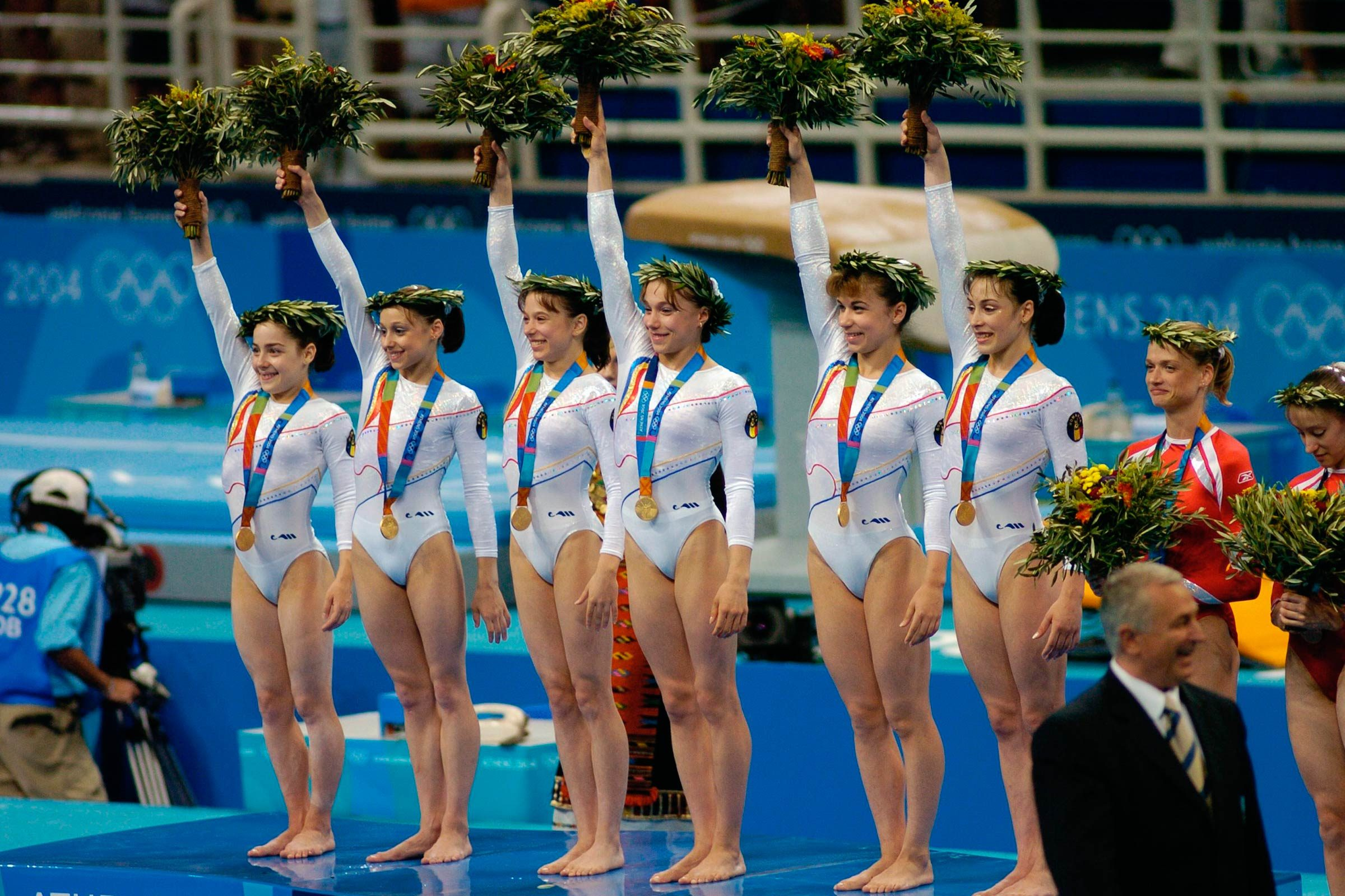9606fad32fa 8 Photos That Prove Gymnastics Leotards Are Basically the Best Reason to  Watch The Olympics