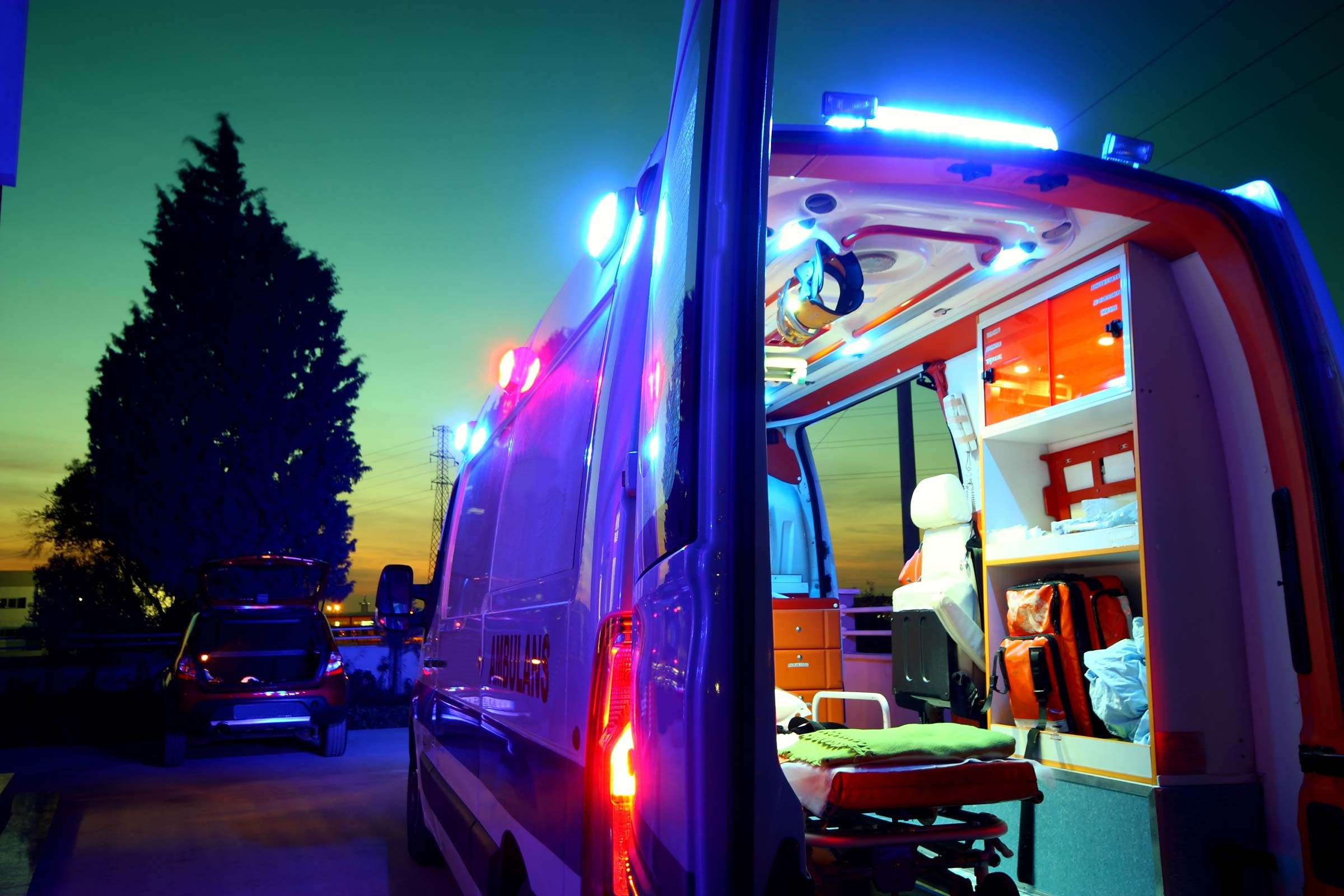 Emergency Care Tips from the ER Staff | Reader\'s Digest