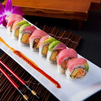 7 Sushi-Eating Mistakes That Ruin Your Healthy Diet