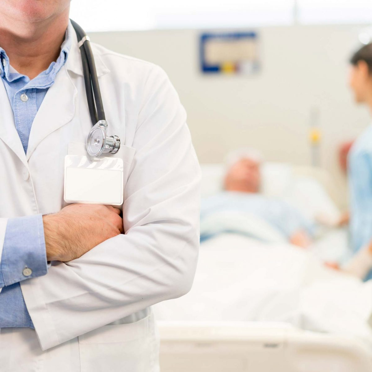 Secrets the Emergency Room Staff Won't Tell You | Reader's Digest