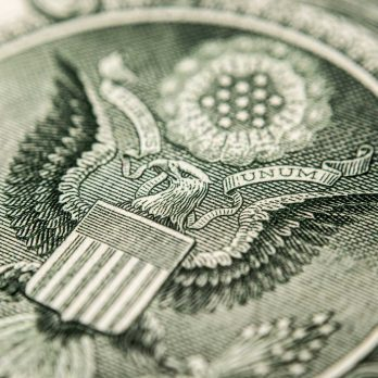 What Those Weird Symbols on the Dollar Bill Actually Mean