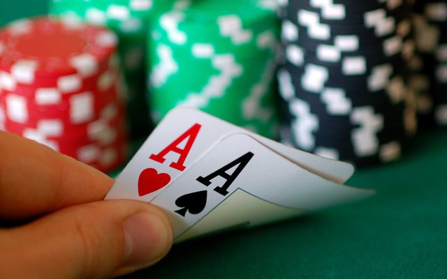 Seven Card Stud Poker Strategies 5 Can T Lose Tips