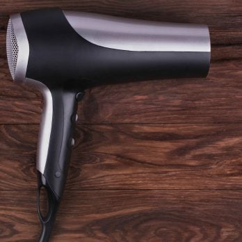 17 Hair Dryer Hacks That Can Make Your Life Easier