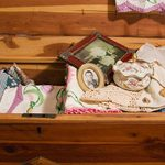 """One Heartwarming Reason Every Girl Should Have a """"Hope Chest"""" Before Marriage"""