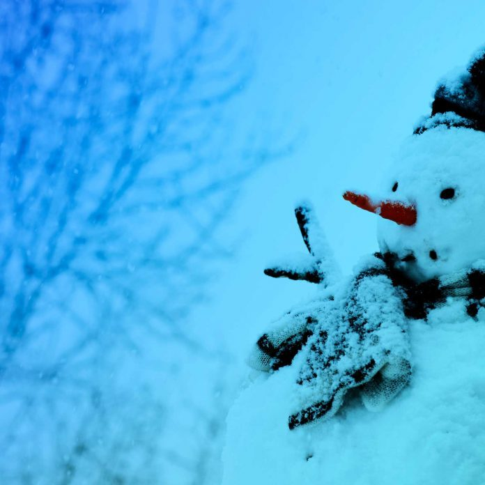 After Bullies Kept Destroying Their Snowman, Two Sisters Come Up with the Best Revenge