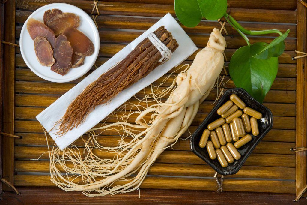Ginseng Benefits: How It Heals | Reader's Digest