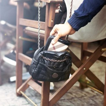 How to Keep Your Purse Safe from Thieves