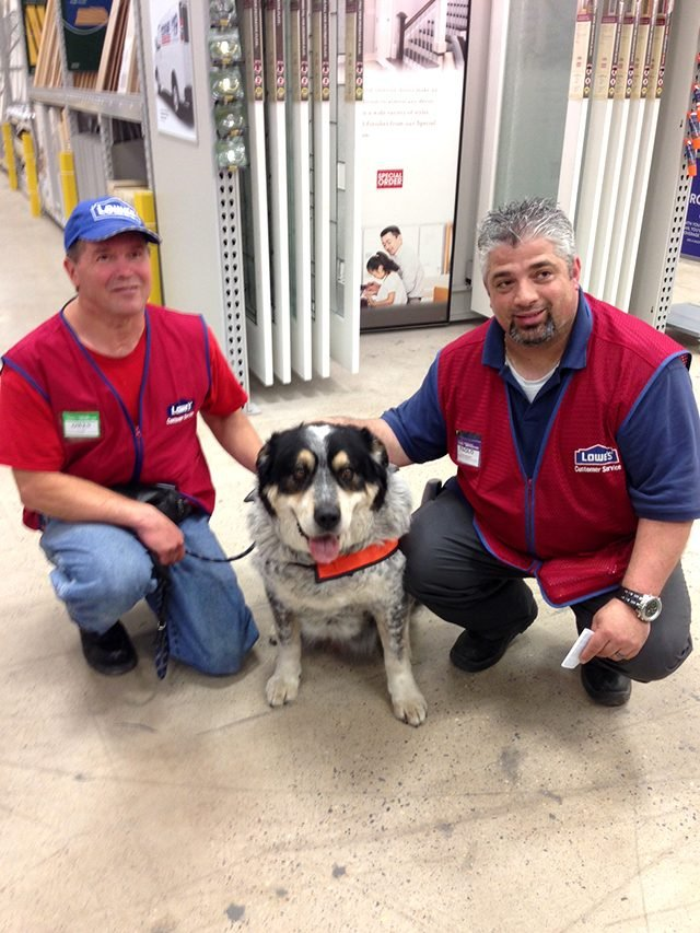 lowes-job-disability