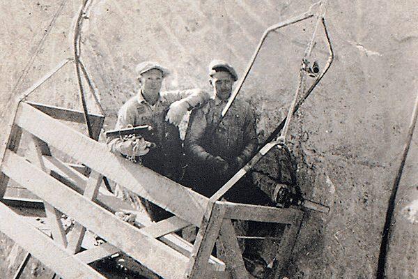 Reminisce Magazine Mount Rushmore America Great Depression 1